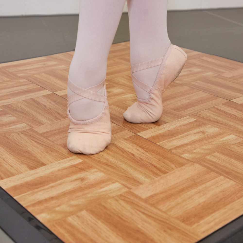 Portable Dance Floor